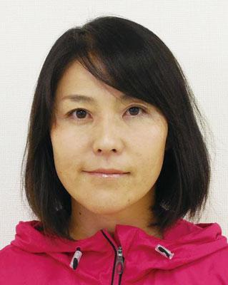 川上優子さん